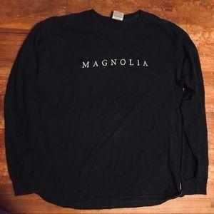 Comfort Colors Magnolia Tee🖤